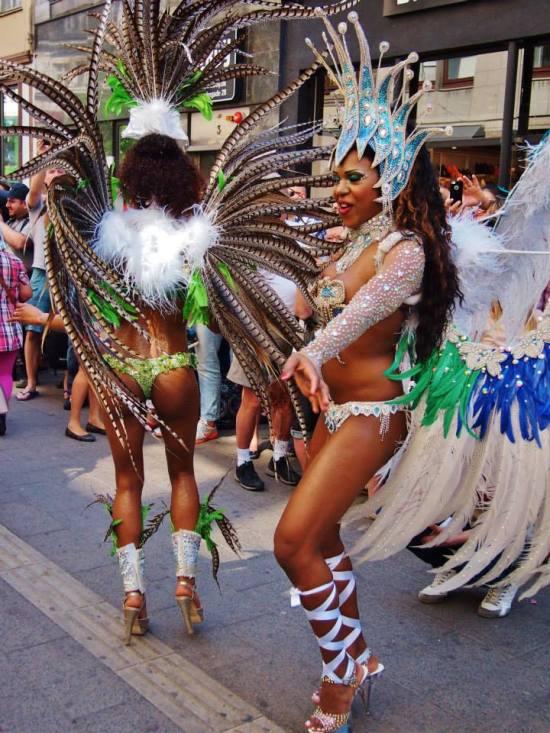 CHP Carnival