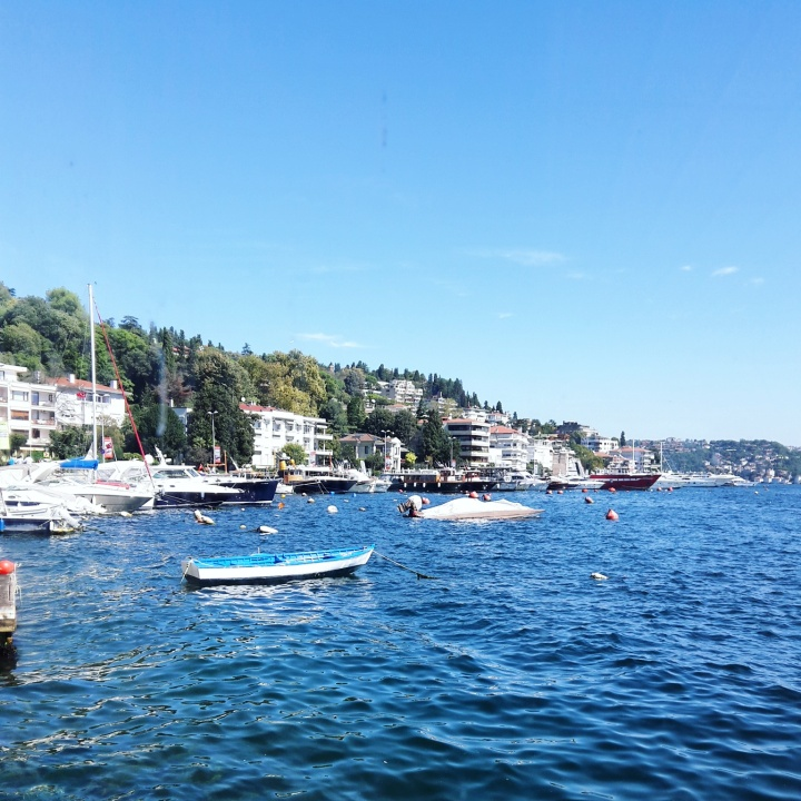 View from Chilai - Bebek