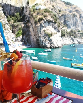 drink praiano