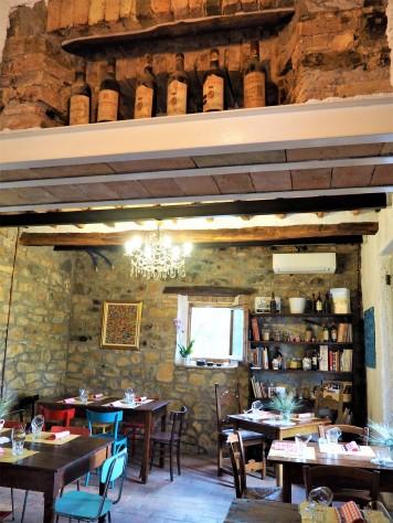 Locanda Demetra - Montalcino