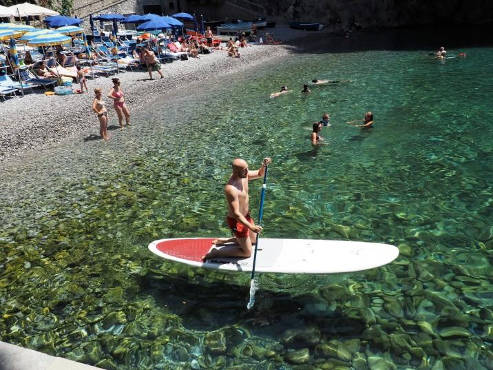 Marina di Praia